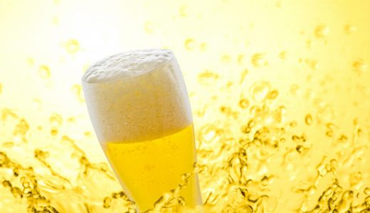 アルコール7パーセントのビールまとめ!【アサヒ・キリン・サッポロ】